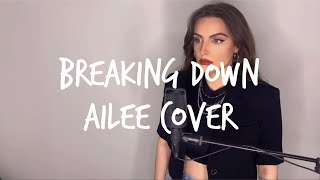 Breaking Down - AILEE ( 에일리)  Doom at your service OST Cover   CallmeCat