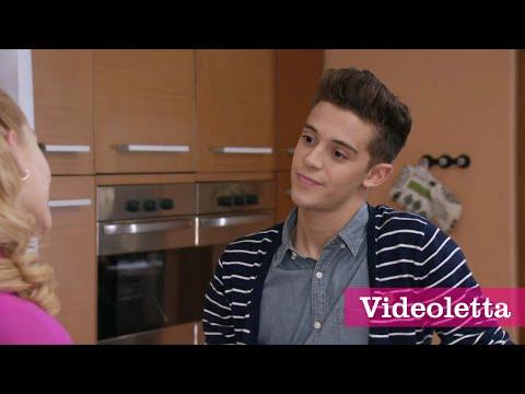 Federico and Ludmila Part 5 (Violetta 3)