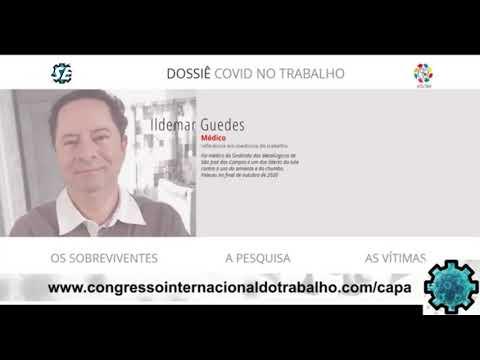 TRABALHANDO DE FORMA PRESENCIAL NA PANDEMIA