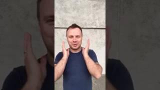 Видеовизитка актер Валентин Кузнецов фото