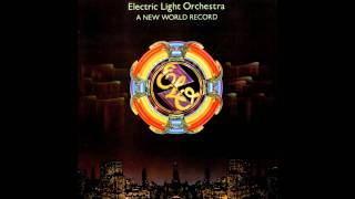 ELO - A New World Record: Tightrope (HD Vinyl Recording)