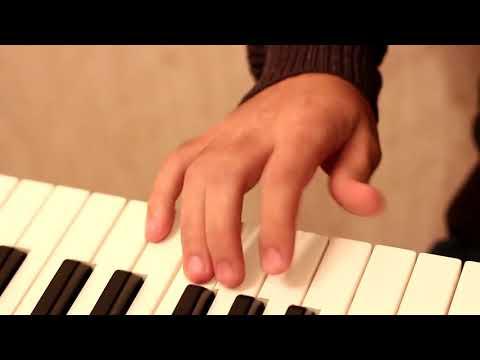 Vusal Mirzaev Вспоминай Меня Piano Cover by Daniel Hovhannisyan