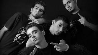 Refugees Of Rap - Rap in Da Camp ★ لاجئي الراب - راب المخيم ★ تحميل MP3