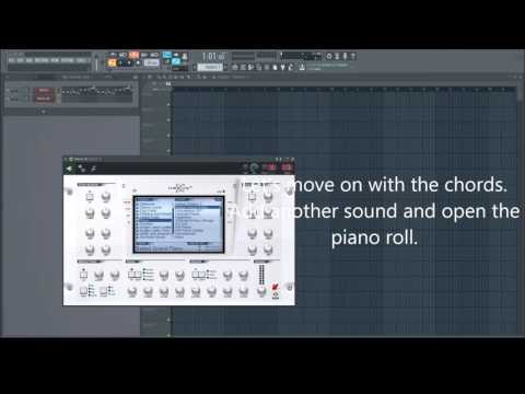 Avicii - Wake Me Up   FL Studio 12 Tutorial   + FLP DOWNLOAD