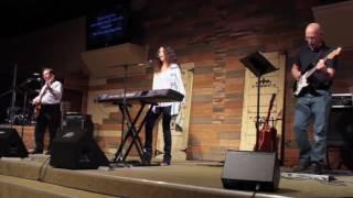 VFC Worship Band- Sing, Sing, Sing (Chris Tomlin)