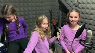 הקלטת שיר במתנה ליום הולדת - חוות דעת של 3 בנות חמודות לאחר ההקלטה