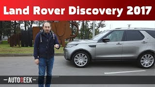 Довел меня до слез - Land Rover Discovery   Autogeek