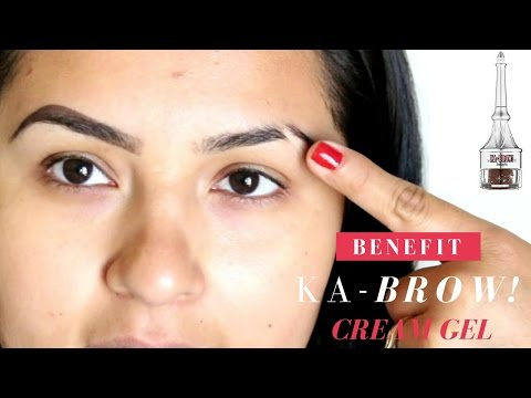 ka-BROW! Cream-Gel Eyebrow Color by Benefit #9