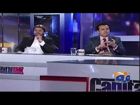 Capital Talk - 18 May 2017