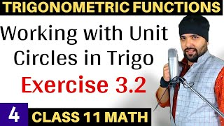 3(D) || Exercise 3.2 Chapter 3 Trigonometric Functions Class 11 Maths