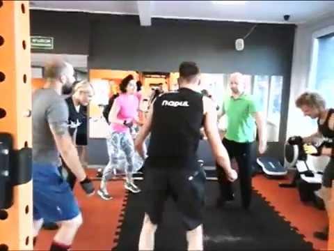 Zaburzenia metaboliczne mięśnia