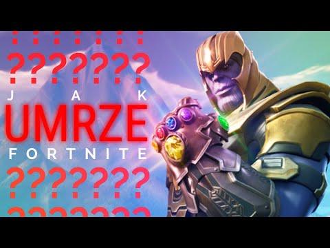 W jaki sposób Fortnite `zniknie`?