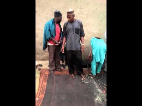 AUWALU FADAR BEGE HMX NAME SHABBAKY