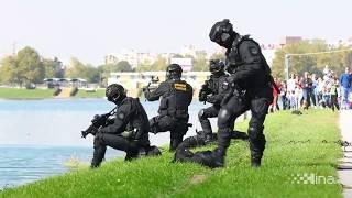 Dan Policije Na Jarunu