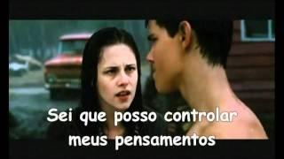 aunque estés con el (tradução) Jacob & Bella
