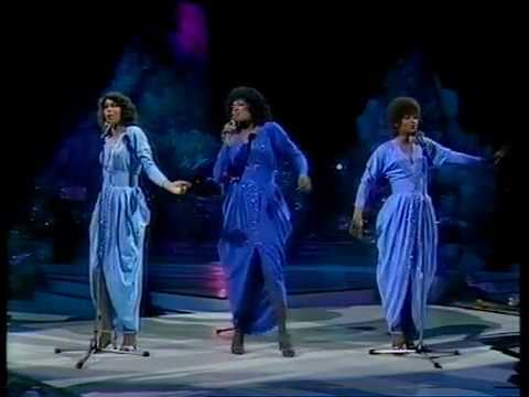 """When will I see you again"", The Three Degrees- 1982.High Quality"