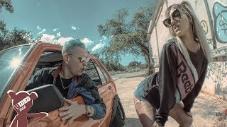 Gaveta - Barbie Rican feat. Jamsha - El Putipuerko (Video)