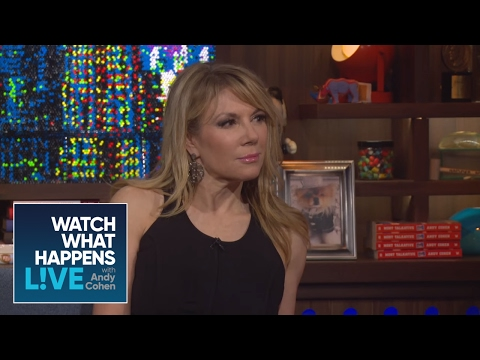 Ramona Singer Grills Andy Cohen in Special One on One Interview | WWHL