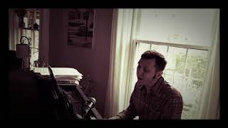 (1857) Zachary Scot Johnson Rainy Night House Joni Mitchell Cover thesongadayproject Live Ladies Of