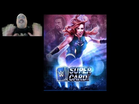 Full S6 Preview Compilation - 1 Hour Long! - WWE Supercard