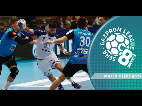 Match highlights: PPD Zagreb vs Metalurg