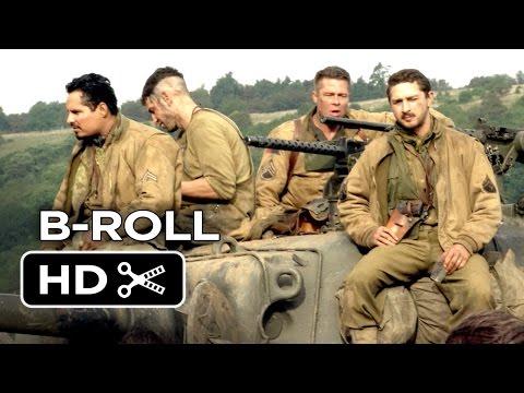 Fury B-Roll