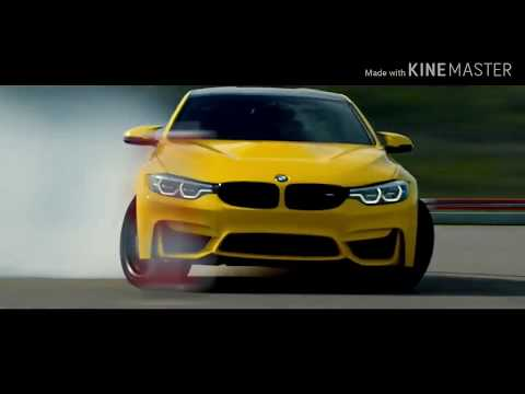 Ya lili REMIX 2019 Balti Ya lili Vs BMW M4 EDITION indian Version SONG||