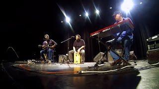 Joshua Davis music video - Get Behind the Mule  (Tom Waits)