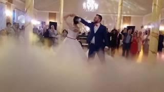 Pierwszy taniec Asi i Kamila z SalsaTeam Radom