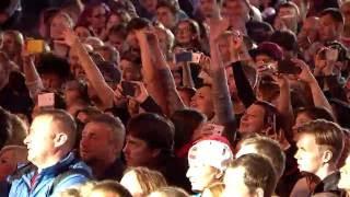 SLZA - Lhůta záruční (Mattoni Koktejl Festival 2016)