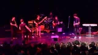 Yara Band-ı - Şeytan Bunun Neresinde (Lise Live XXXI) Pentagram Cover
