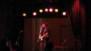 "Joel Plaskett - ""Absentminded Melody"""