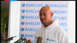 Barclays Africa group launched a financial service loan application aimed at small enterprises