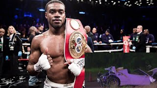TERRIBLE NEWS About Errol Spence Jr. Released Today!