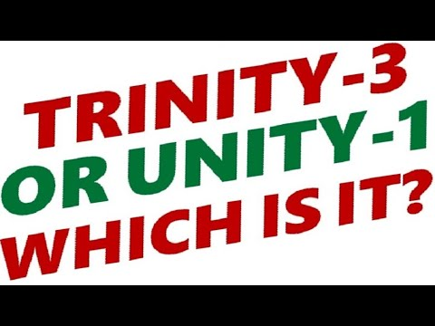 jewish singles in trinity Shituf (hebrew: שִׁתּוּף  also transliterated as shittuf or schituf literally association) is a term used in jewish sources for the worship of god in a manner which judaism does not deem to be monotheistic.