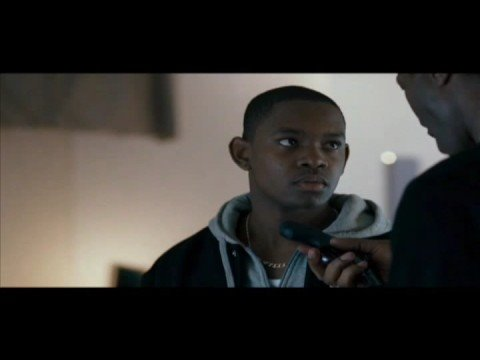"KiDULTHOOD ""What Would You Do?"" by The Angel"