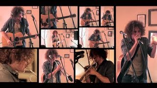 """Ari Herstand - LOOPING """"Say What You Will"""" (The Living Room Series)"""