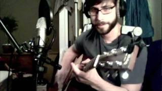 """""""The Boat"""" (Chuck Ragan Cover) By Cole Premo"""