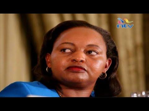 Anne Waiguru impeachment: Kirinyaga MCAs vote to kick out governor