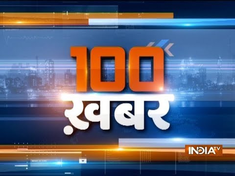 News 100 | 30th December, 2017 | 08:00 PM