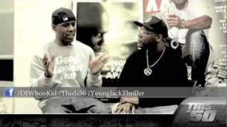 Whoo Kid's Untold Stories - Getting Chased Out The Club By Suge Knight [Chapter 3]