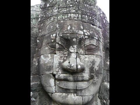 Байон Ангкор-Тхом