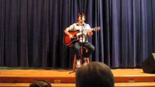 So Sick (Cover) Talent Show