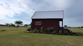 preview picture of video 'Fogones, cabaña y pileta más todo el campo y la vegetación en Las Lavandas, Cnia. Freitas'