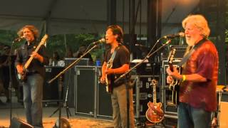 String Cheese Incident - Drive - 6/30/2012.flv