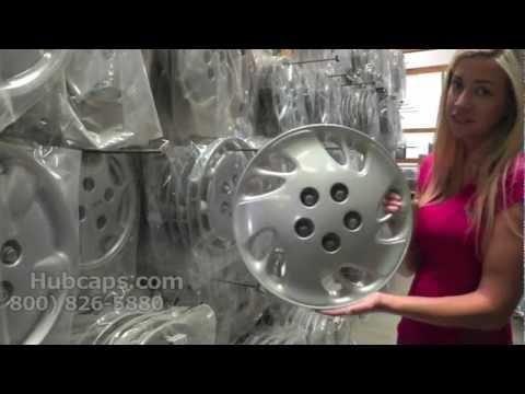 Automotive Videos: Chevrolet Venture Hub Caps, Center Caps & Wheel Covers