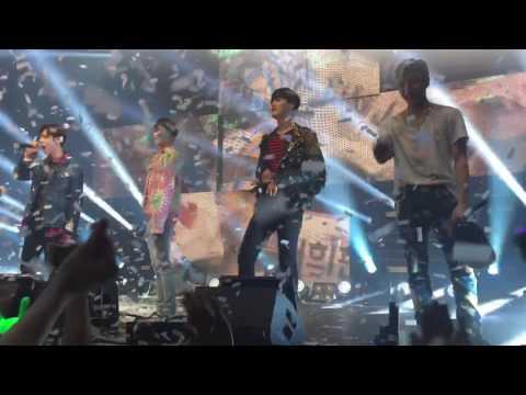 Encore: B.A.B.Y. (Live) - BAP