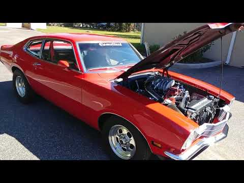 Video of '74 Comet located in Florida - $31,500.00 - PUNX