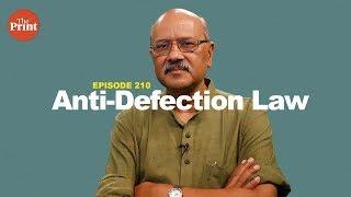 How current politics exposes anti-defection law as a sad joke & failure