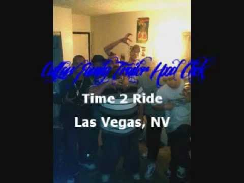 outlaw family trailer hood click time 2 ride